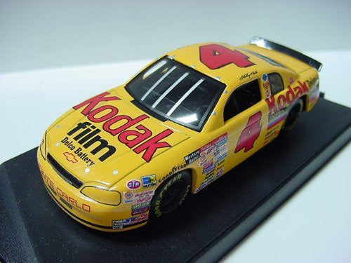 "us topo - 1/43 Scale Quartzo Sterling Marlin #4 Chevrolet Monte Carlo "" Kodak "" - Wide World Maps & MORE! - Toy - Quartzo - Wide World Maps & MORE!"