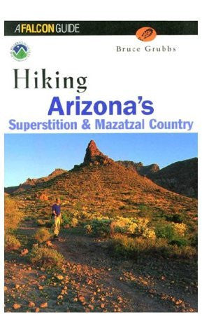 us topo - Hiking Arizona's Superstition & Mazatzal Country - Wide World Maps & MORE! - Book - Wide World Maps & MORE! - Wide World Maps & MORE!