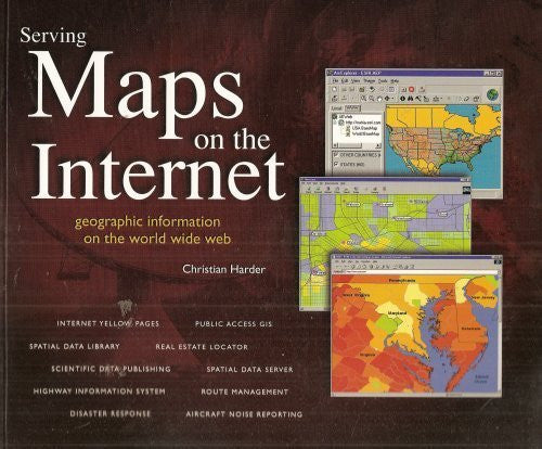 Serving Maps on the Internet