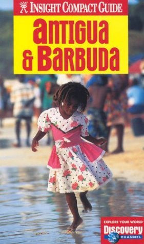 Insight Compact Guide Antigua & Barbuda (Insight Compact Guides Antigua)