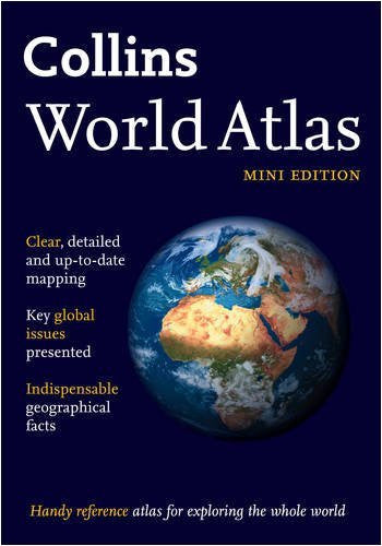 us topo - Collins World Atlas (Collins World Atlases) - Wide World Maps & MORE! - Book - Wide World Maps & MORE! - Wide World Maps & MORE!