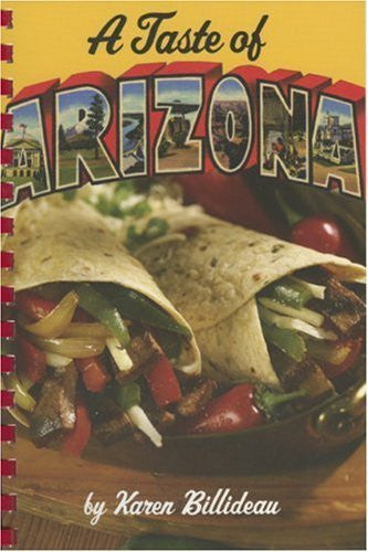 us topo - A Taste of Arizona - Wide World Maps & MORE! - Book - Brand: Cooper Square Publishing Llc - Wide World Maps & MORE!
