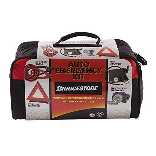 us topo - Bridgestone Auto Emergency Kit - Wide World Maps & MORE! - Sports - Bridgestone - Wide World Maps & MORE!