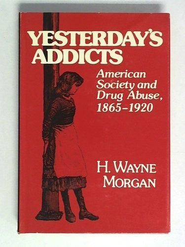 us topo - Yesterday's Addicts: American Society and Drug Abuse 1865-1920 - Wide World Maps & MORE! - Book - Wide World Maps & MORE! - Wide World Maps & MORE!