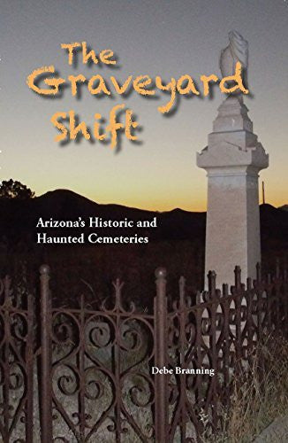 The Graveyard Shift - Wide World Maps & MORE! - Book - Primer Publishers - Wide World Maps & MORE!