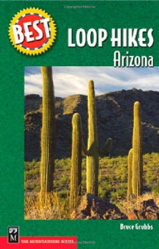 us topo - Best Loop Hikes Arizona (Best Hikes) - Wide World Maps & MORE! - Book - Brand: Mountaineers Books - Wide World Maps & MORE!