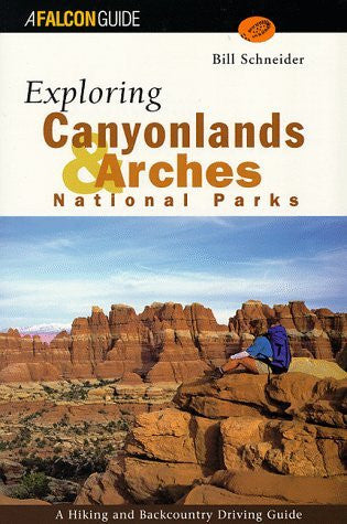 us topo - Exploring Canyonlands and Arches National Parks (Exploring Series) - Wide World Maps & MORE! - Book - Wide World Maps & MORE! - Wide World Maps & MORE!