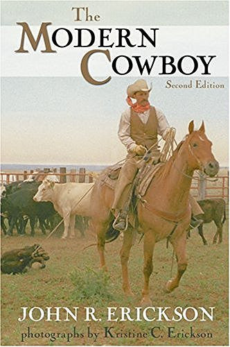 The Modern Cowboy: Second Edition (Western Life)