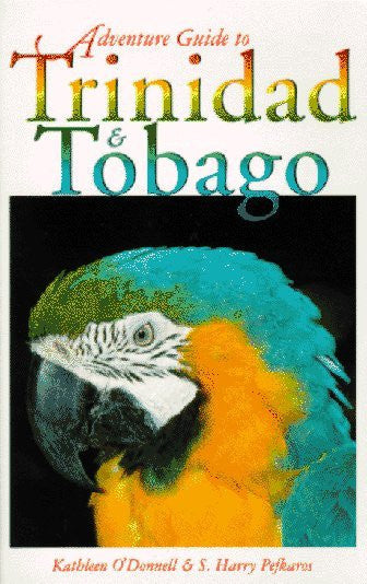 us topo - Adventure Guide to Trinidad & Tobago - Wide World Maps & MORE! - Book - Brand: Hunter Pub Inc - Wide World Maps & MORE!