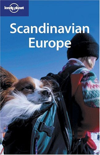 Lonely Planet Scandinavian Europe