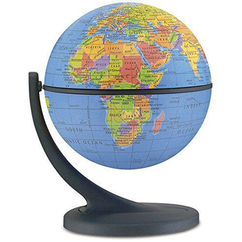 REPLOGLE GLOBES BLUE OCEAN WONDER GLOBE (Set of 6)