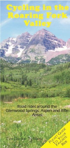 Cycling in the Roaring Fork Valley