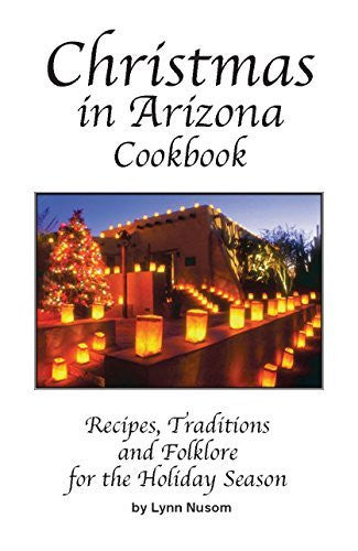us topo - Christmas in Arizona: Recipes, Traditions and Folklore for the Holiday Season - Wide World Maps & MORE! - Book - Brand: Golden West Pub - Wide World Maps & MORE!