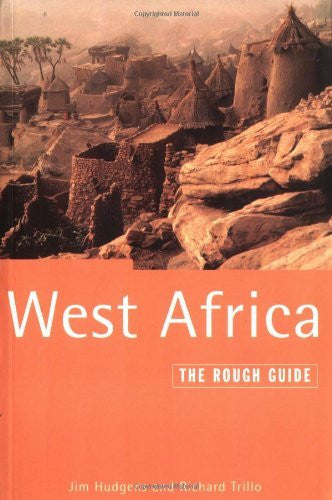The Rough Guide to West Africa, 3rd