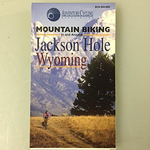 us topo - Mountain Biking In and Around Jackson Hole Wyoming - Wide World Maps & MORE! - Book - Wide World Maps & MORE! - Wide World Maps & MORE!
