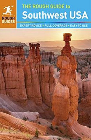 The Rough Guide to Southwest USA (Travel Guide) (Rough Guides)