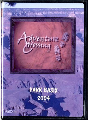 us topo - Adventure Crossing: Park Basix 2004 - Wide World Maps & MORE! - DVD - Adventure Crossing - Wide World Maps & MORE!