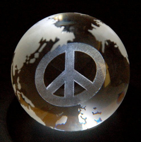 The Original PeaceGlobe