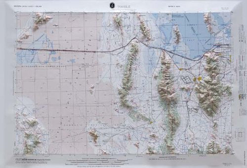 us topo - Tooele, Utah - Wide World Maps & MORE! - Book - Wide World Maps & MORE! - Wide World Maps & MORE!