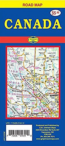 us topo - Canada, Canada Road Map - Wide World Maps & MORE! - Map - Wide World Maps & MORE! - Wide World Maps & MORE!
