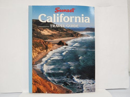 California Travel Guide - Wide World Maps & MORE! - Book - Wide World Maps & MORE! - Wide World Maps & MORE!