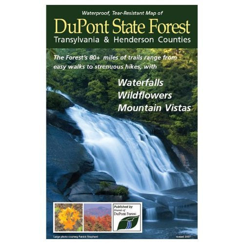 us topo - Friends Of Dupont State Forest Map Friends Of Dupont Forest - Wide World Maps & MORE! - Sports - Friends Of Dupont - Wide World Maps & MORE!