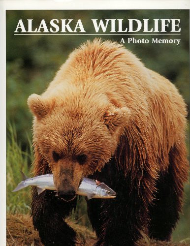 us topo - Alaska wildlife: A photo memory - Wide World Maps & MORE! - Book - Wide World Maps & MORE! - Wide World Maps & MORE!