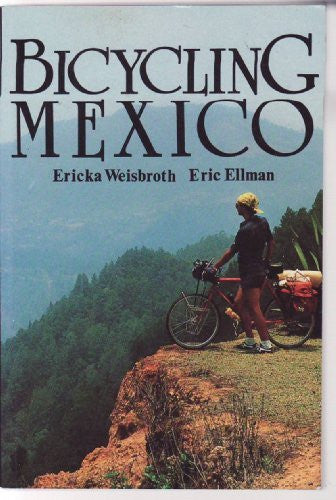 us topo - Bicycling Mexico - Wide World Maps & MORE! - Book - Brand: Hunter Publishing (NJ) - Wide World Maps & MORE!