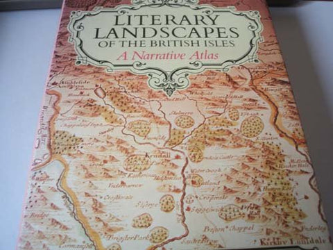 Literary Landscapes of the British Isles
