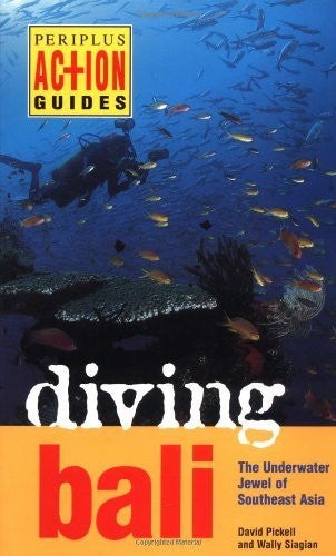 us topo - Diving Bali: The Underwater Jewel of Southeast Asia (Periplus Action Guides) - Wide World Maps & MORE! - Book - Wide World Maps & MORE! - Wide World Maps & MORE!