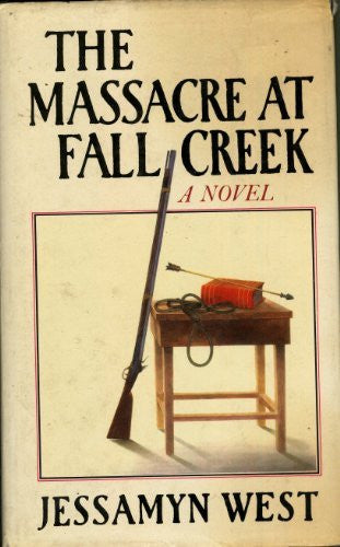 The Massacre At Fall Creek
