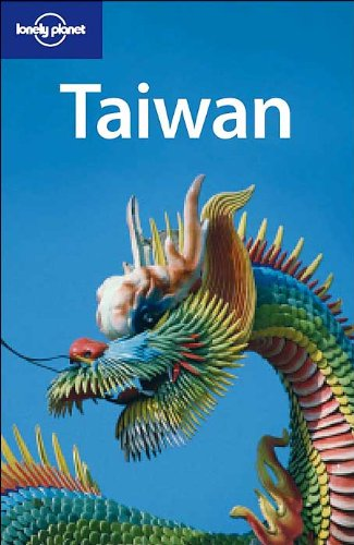 Lonely Planet Taiwan (Travel Guides)