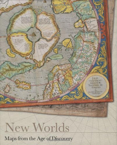 us topo - New Worlds: Maps From The Age of Discovery - Wide World Maps & MORE! - Book - Wide World Maps & MORE! - Wide World Maps & MORE!