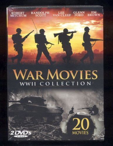 us topo - War Movies: WWII Collection - Wide World Maps & MORE! - DVD - Wide World Maps & MORE! - Wide World Maps & MORE!