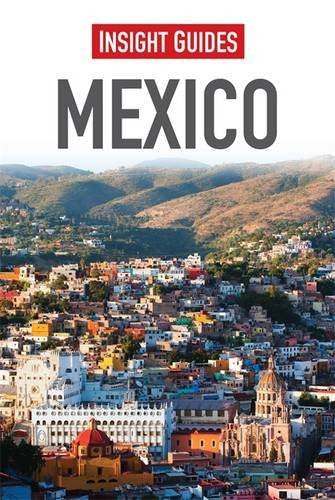 Mexico (Insight Guides)