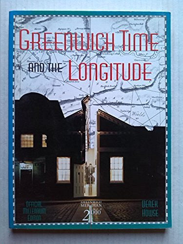 us topo - Greenwich Time and the Longitude - Wide World Maps & MORE! - Book - Brand: National Maritime Museum - Wide World Maps & MORE!