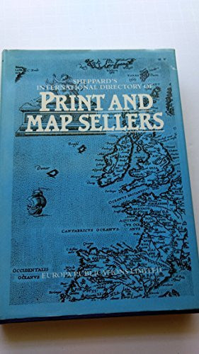 us topo - Sheppard's International Directory of Print and Map Sellers - Wide World Maps & MORE! - Book - Wide World Maps & MORE! - Wide World Maps & MORE!