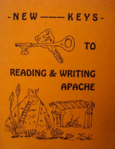 New keys to reading and writing Apache - Wide World Maps & MORE! - Book - Wide World Maps & MORE! - Wide World Maps & MORE!