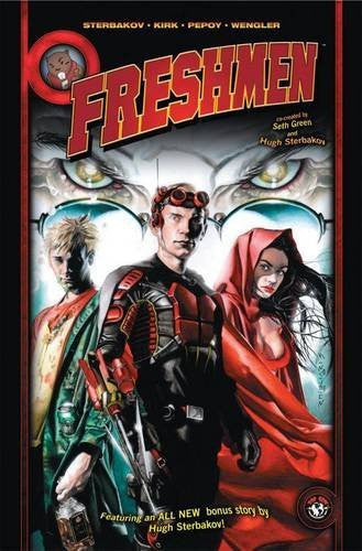 Freshmen Volume 1 (v. 1) - Wide World Maps & MORE! - Book - Wide World Maps & MORE! - Wide World Maps & MORE!