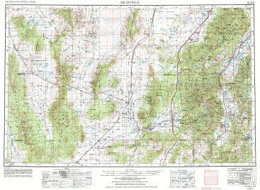 us topo - Richfield, UT - Wide World Maps & MORE! - Book - Wide World Maps & MORE! - Wide World Maps & MORE!
