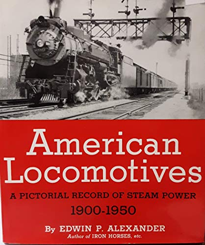 American Locomotives