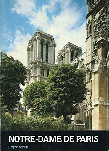 Notre-Dame de Paris: English Edition
