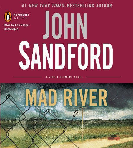 Mad River (Virgil Flowers) - Wide World Maps & MORE! - Book - Wide World Maps & MORE! - Wide World Maps & MORE!