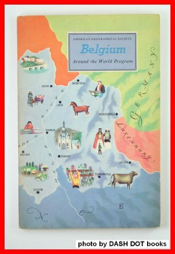 Belgium (Around the world program)