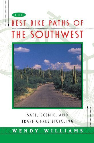 us topo - BEST BIKE PATHS OF THE SOUTHWEST : Safe, Scenic and Traffic-Free Bicycling - Wide World Maps & MORE! - Book - Brand: Touchstone - Wide World Maps & MORE!