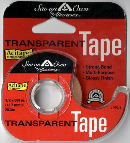 us topo - Transparent Tape - Wide World Maps & MORE! - Office Product - Sav-on Osco by Albertsons - Wide World Maps & MORE!