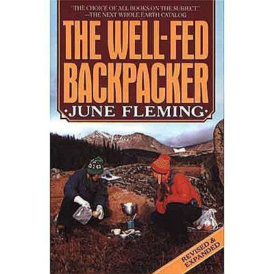 us topo - June Fleming The Well Fed Backpacker Books & videos - Wide World Maps & MORE! - Apparel - June Fleming - Wide World Maps & MORE!