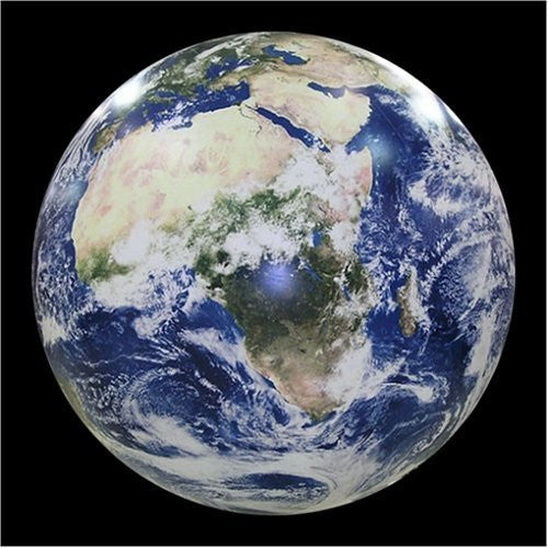 us topo - Earth Ball - Wide World Maps & MORE! - Toy - Earth Ball - Wide World Maps & MORE!