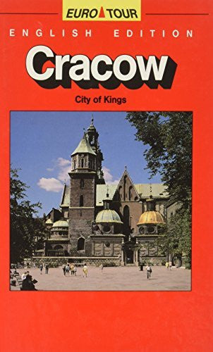 us topo - Cracow City of Kings English Edition - Wide World Maps & MORE! - Book - Wide World Maps & MORE! - Wide World Maps & MORE!