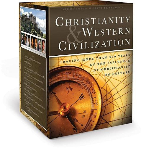 Christianity & Western Civilization